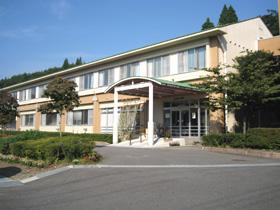 田村市立都路診療所